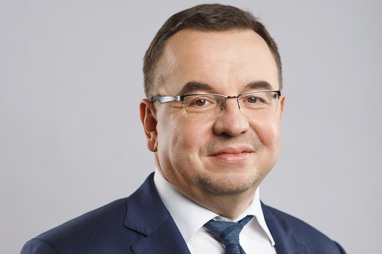 Сергей Тимошин, директор макрорегиона «Северо-Запад» Tele2