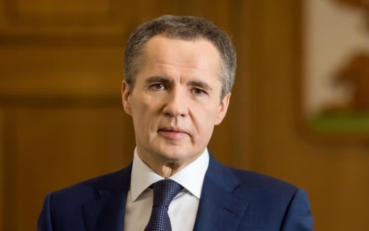 Вячеслав Гладков (Фото: пресс-служба администрации Белгородской области)