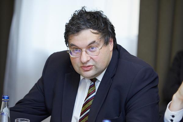 Максим Пратусевич, Президентский физико-математический лицей №239