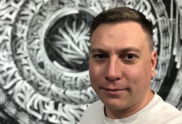 Директор по продажам онлайн-кинотеатра ShowJet Антон Поспелов