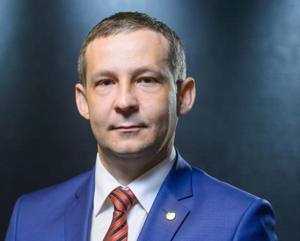 Вячеслав Лебедев (Сбербанк)