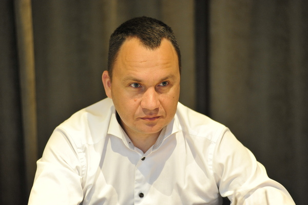 Павел Коротин (МТС)