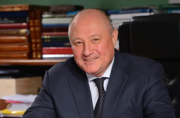 Владимир Григорьев (Правительство Санкт-Петербурга)