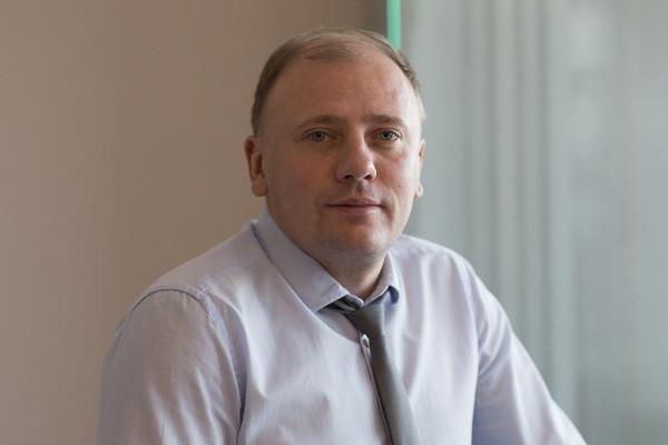 Сергей Терентьев (ЦДС)