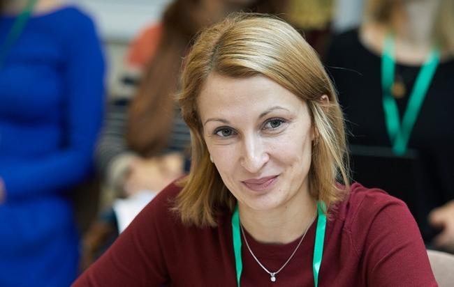 Евгения Корж (МТС)