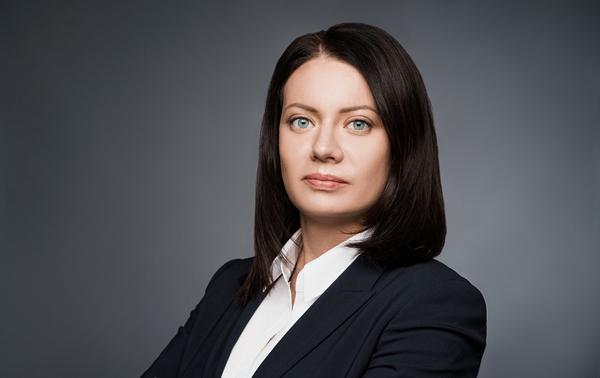 Александра Питкянен («Фонд содействия кредитованию малого и среднего бизнеса, микрокредитная компания»)