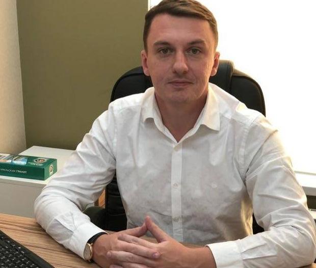Коммерческий директор группы компаний «ВербаКапитал» Юрий Ильченко