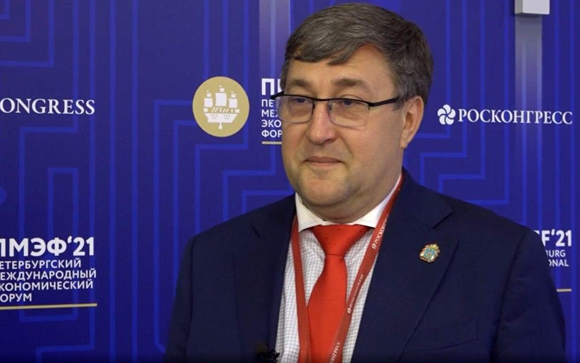 Сергей Юхачев (Фото: РБК Черноземье)