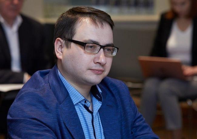 Сергей Долгопольский (GS Group)