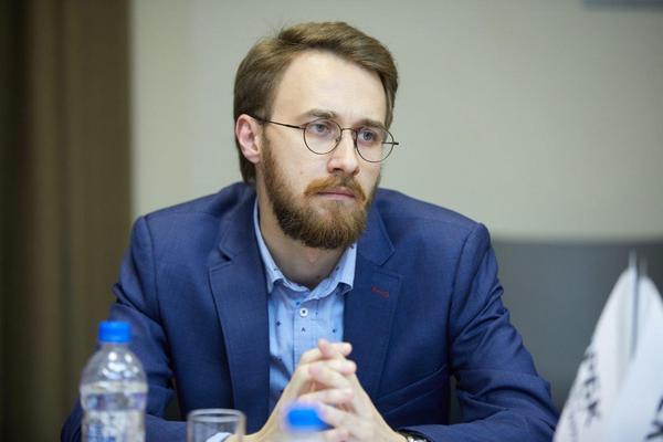 Николай Токарев (СПбГЭТУ)