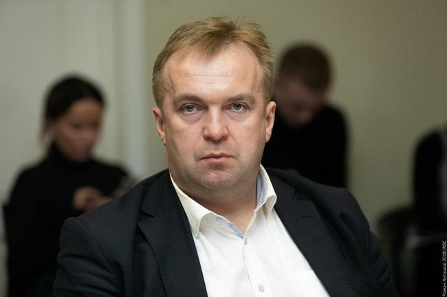 Илья Горбунов (АНО «НИИ Цифровых Технологий»)