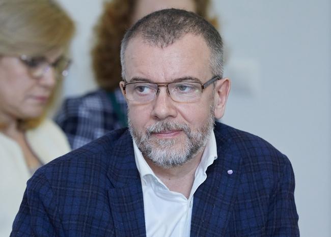 Сергей Житинский (Git in Sky)
