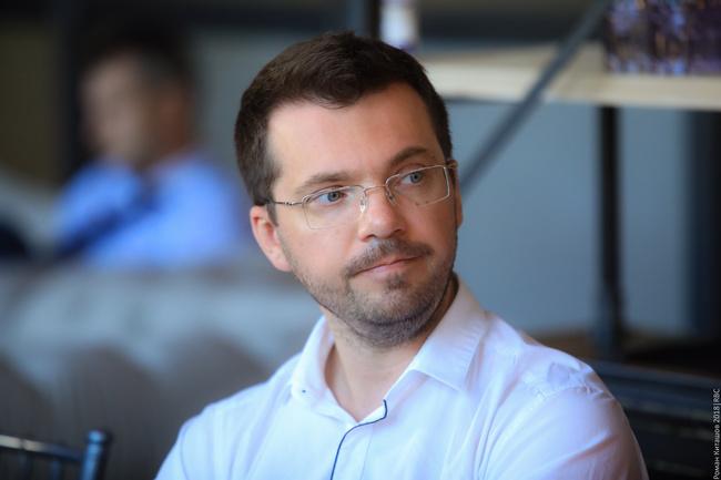 Андрей Косарев (Colliers International)
