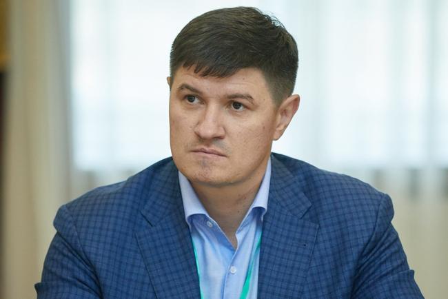 Сергей Сергеев (Tele2)