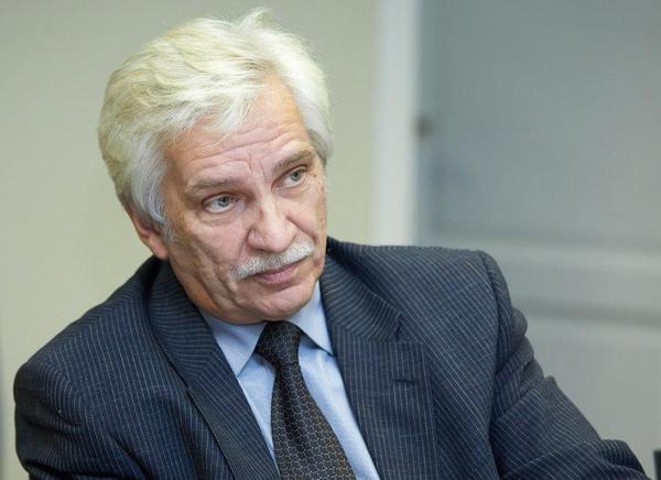 Вячеслав Нараев (СПбГТИ(ТУ)