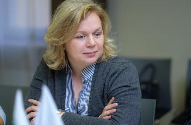 Наталья Кузнецова (ЦНТИ Прогресс)