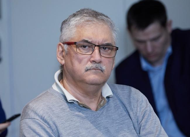 Виктор Верниковский (ПАО «Кировский завод»)