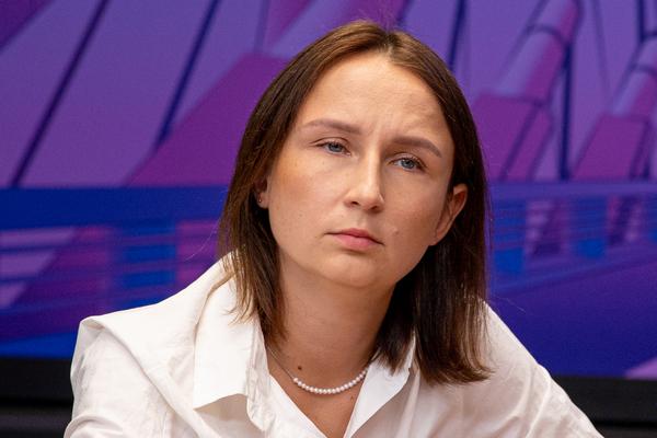 Евгения Петельчук,  фонд «Антон тут рядом»