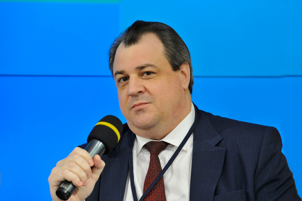 Александр Демидов (Служба государственного строительного надзора иэкспертизы Санкт Петербурга)