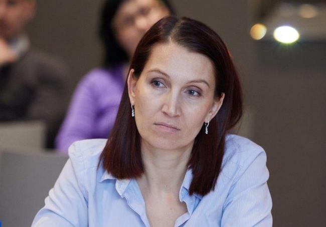 Елена Никишева (ЦРТ)