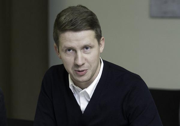 Евгений Антонов (GSGroup)