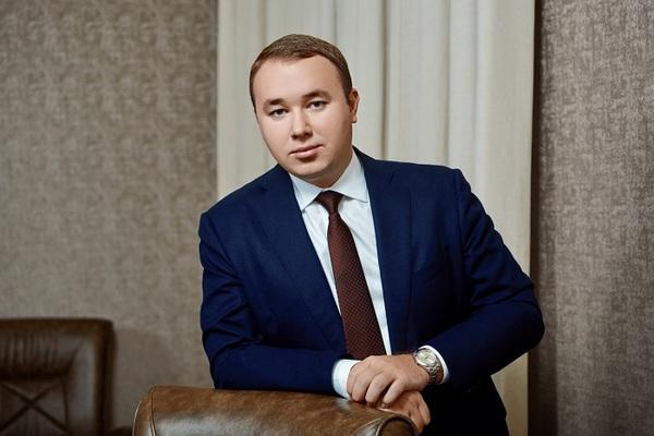 Никита Муров («Бронка Групп»)