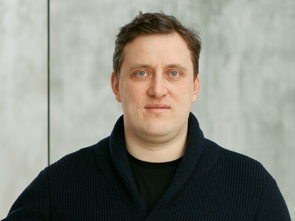 Михаил Гущин (Группа RBI)