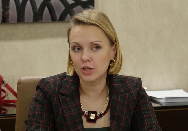 Дарья Морозкина (Ассоциация виноделов Севастополя)