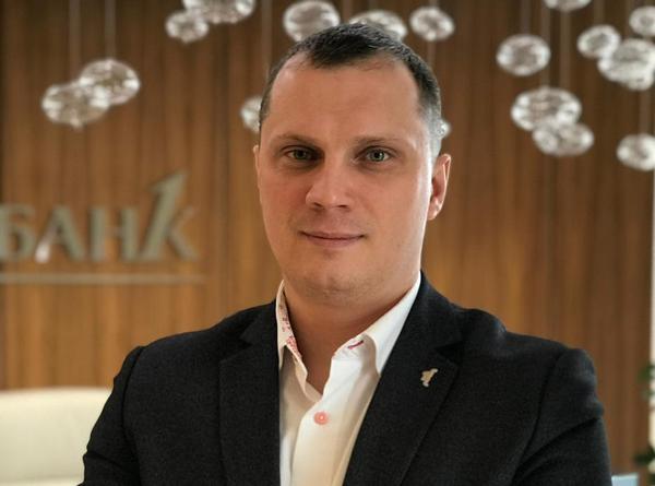 Антон Давыденко (Сбербанк)