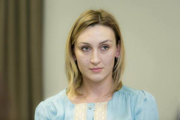 Юлия Эвальд («Филип Моррис Ижора»)