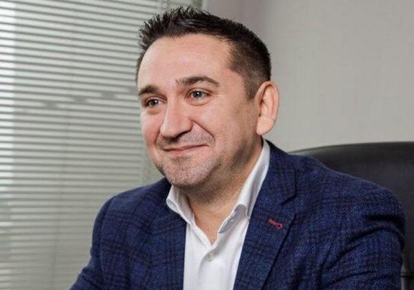 Сергей Машурин (КОРУС Консалтинг СНГ)