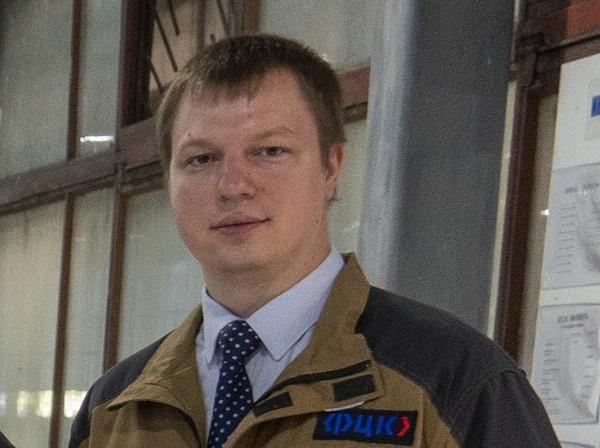 Никита Васильев (АНО «ФЦК»)