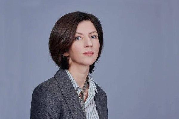 Наталья Беляева («Деловая Россия»)