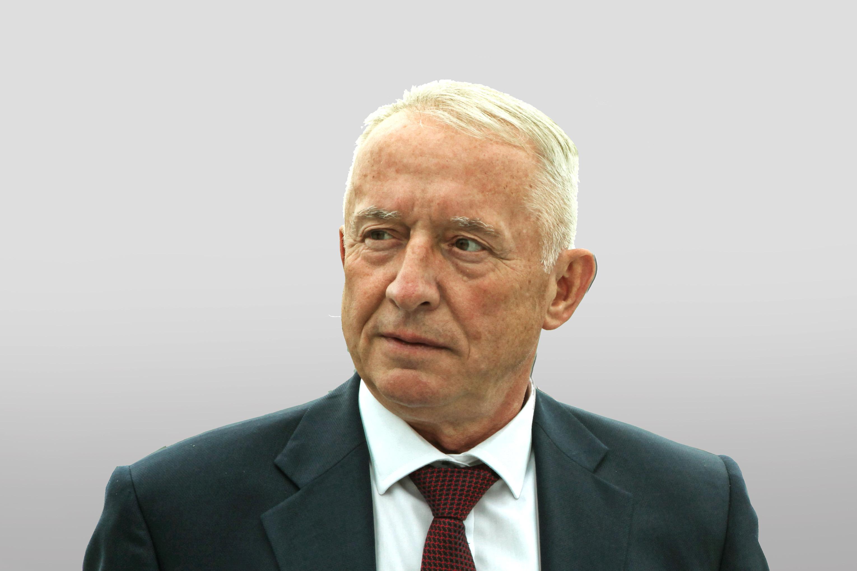 Евгений Власов, генеральный директор АК «Ригель»