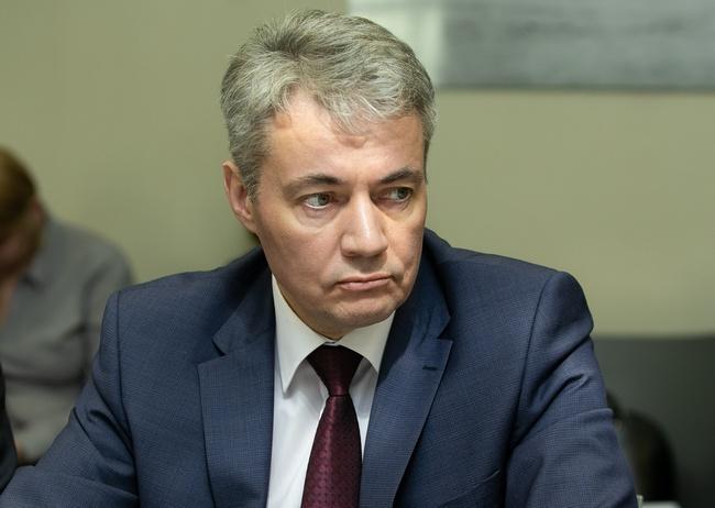 Константин Марков (Комитет по строительству Санкт-Петербурга)