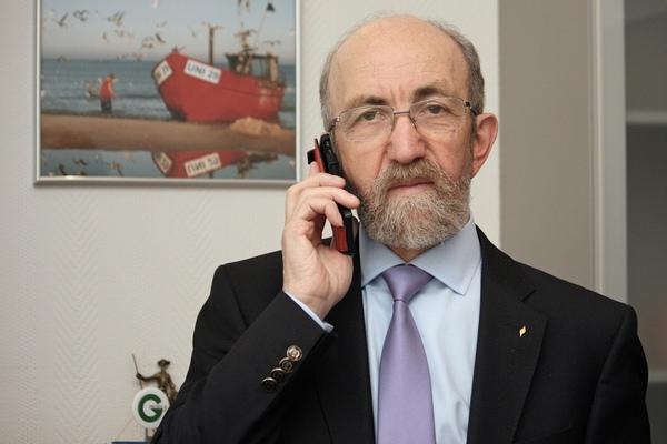Семен Гордышевский (Комитет поэкологической, промышленной итехнологической безопасности СППСПб, Совет Экологического союза)