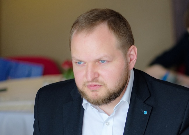 Олег Шишкин (банк «Открытие»)