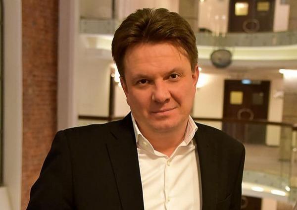 Андрей Ткачев (ЗАО «Специализированный застройщик Отель Введенский»)