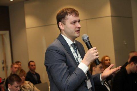 Андрей Захаров, директор по продуктам и инновациям Linxdatacenter