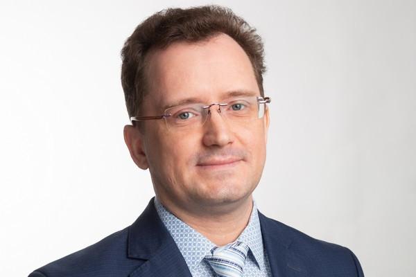Дмитрий Ефремов, «Главстрой Санкт-Петербург»