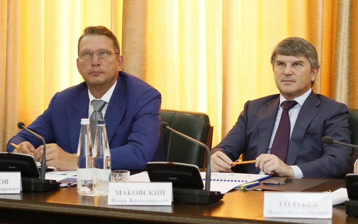 Фото: пресс-служба «Россети Центр» - «Белгородэнерго»
