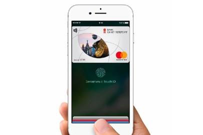 Клиенты Банка «Санкт-Петербург» получили доступ к Apple Pay