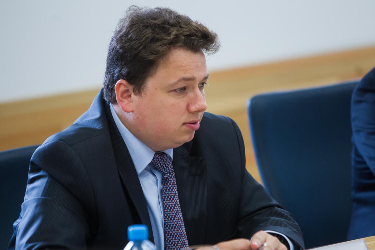 Александр Шендерюк-Жидков