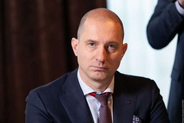 Максим Кущ (ВТБ)