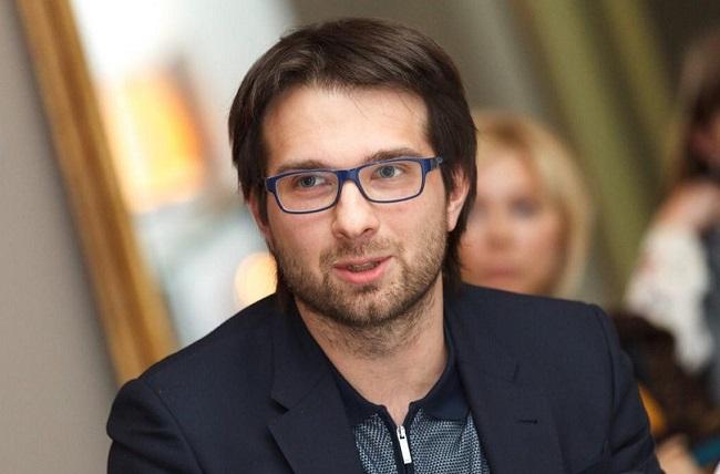 Евгений Гудов («Планетарий 1»)