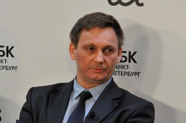 Валерий Котельников (ПАО «Сургутнефтегаз» ООО«КИНЕФ»)