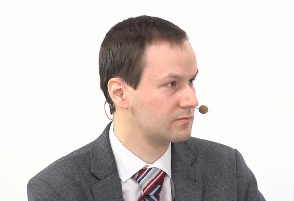 Павел Шапчиц (Законодательное собрание Санкт-Петербурга)