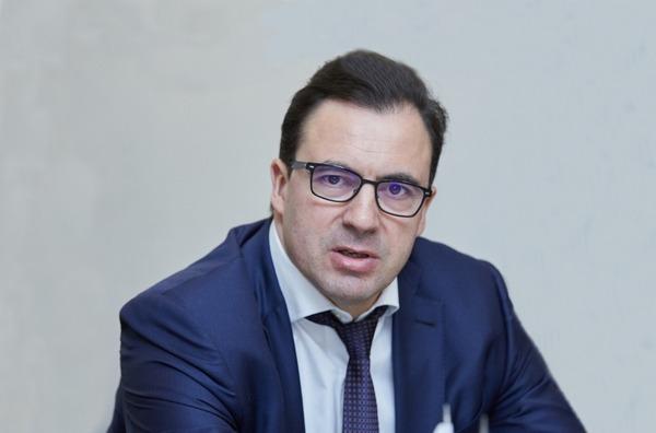 Алексей Иващенко (IBM вСанкт-Петербурге иСеверо-Западном регионе)
