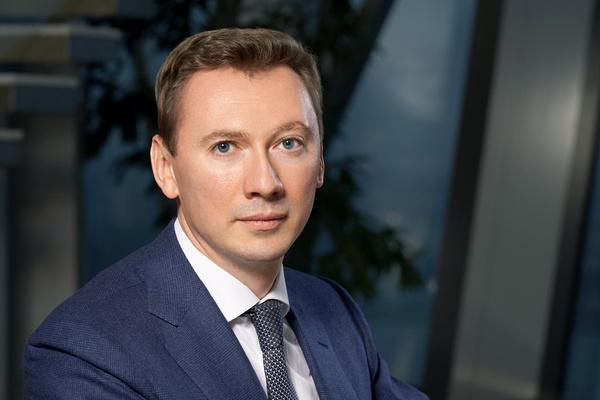 Алексей Теплоухов, Банк «Санкт-Петербург»