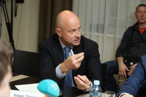 Борис Латкин, генеральный директор компании «Рокет груп»